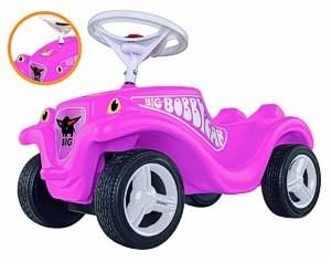 Princess Bobby-Car