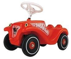 Modell Big Bobby Car