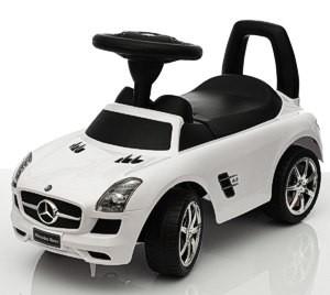 Rutscher Mercedes