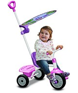 Dreirad 330 pink