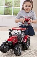 Ferngesteuerte Autos großer Traktor